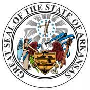 The Arkansas State Seal