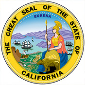 The California State Seal