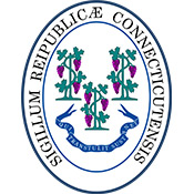 The Connecticut State Seal