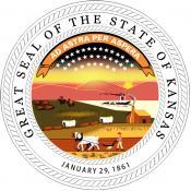 The Kansas State Seal
