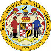 The Maryland State Seal