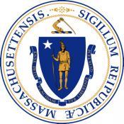The Massachusetts State Seal