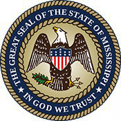 The Mississippi State Seal