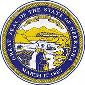 The Nebraska State Seal