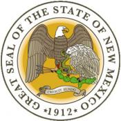 The New Mexico State Seal