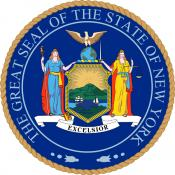 The New York State Seal