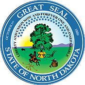 The North Dakota State Seal