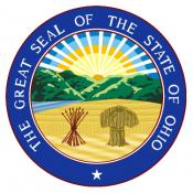 The Ohio State Seal