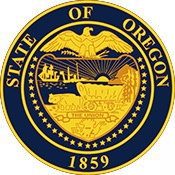 The Oregon State Seal