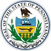 The Pennsylvania State Seal