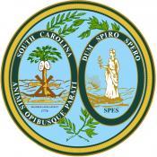 The South Carolina State Seal