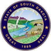 The South Dakota State Seal