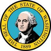The Washington State Seal