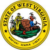 The West Virginia State Seal